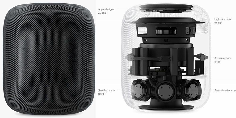 Photo of Vineri încep precomenzile pentru Apple HomePod