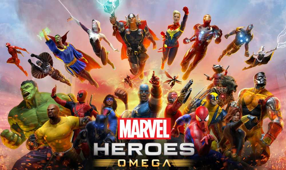 Photo of Marvel Heroes va fi închis