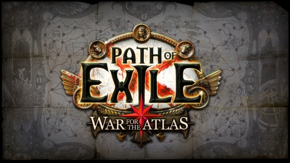 Photo of Cel mai nou expansion Path of Exile, War for the Atlas, este acum live