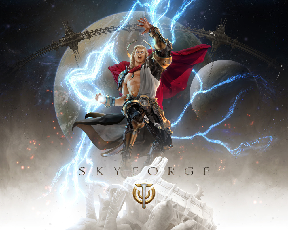 Photo of MMO-ul gratuit Skyforge este acum disponibil și pe Xbox One