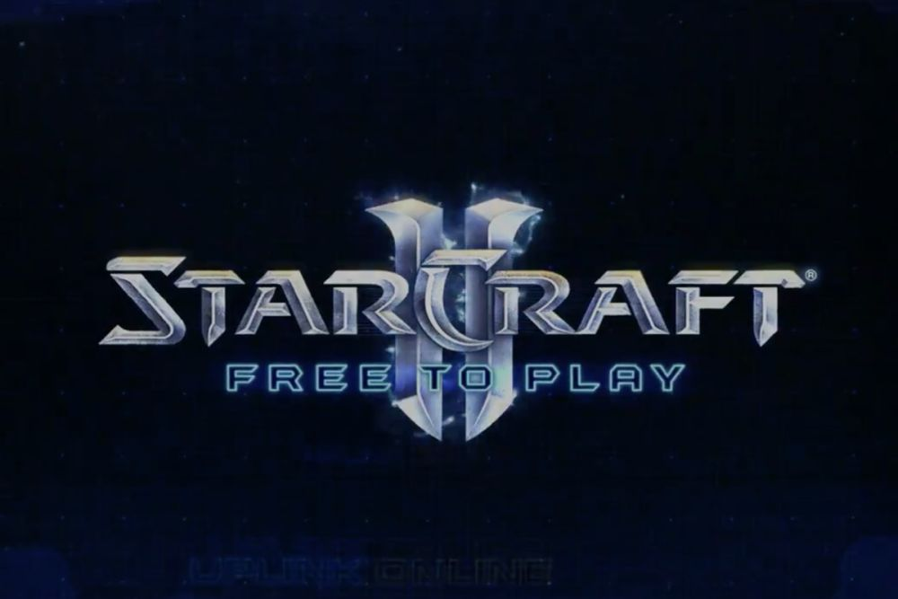 Photo of StarCraft II devine gratuit