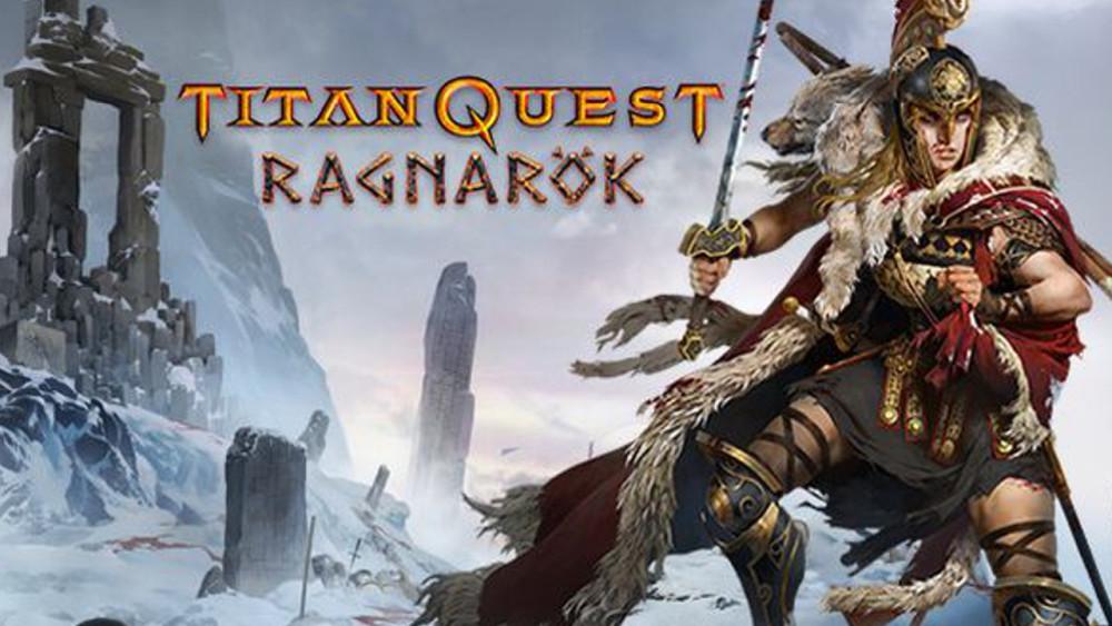 Photo of Titan Quest, un joc vechi de peste 10 ani, primește un nou expansion