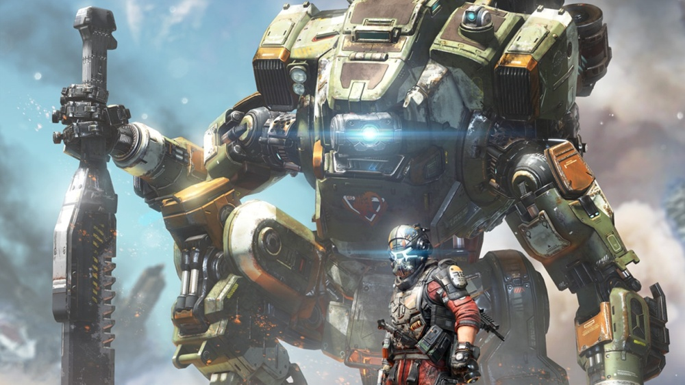 Photo of Creatorii Titanfall vor dezvalui un nou first person shooter VR luna viitoare