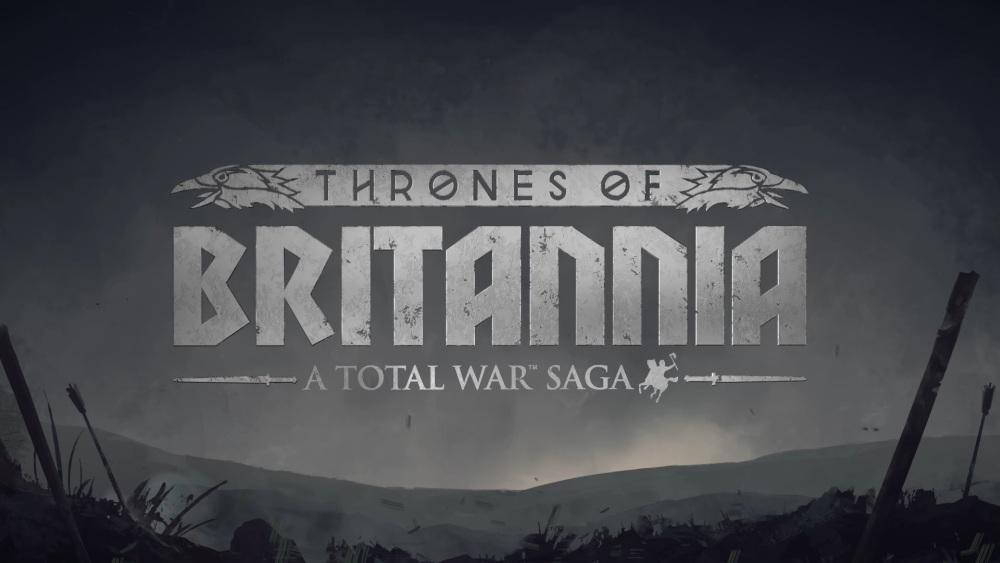 Photo of Următorul proiect istoric Total War se desfășoară în Britannia