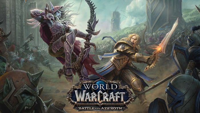Photo of World of Warcraft va primi suport pentru DirectX 12