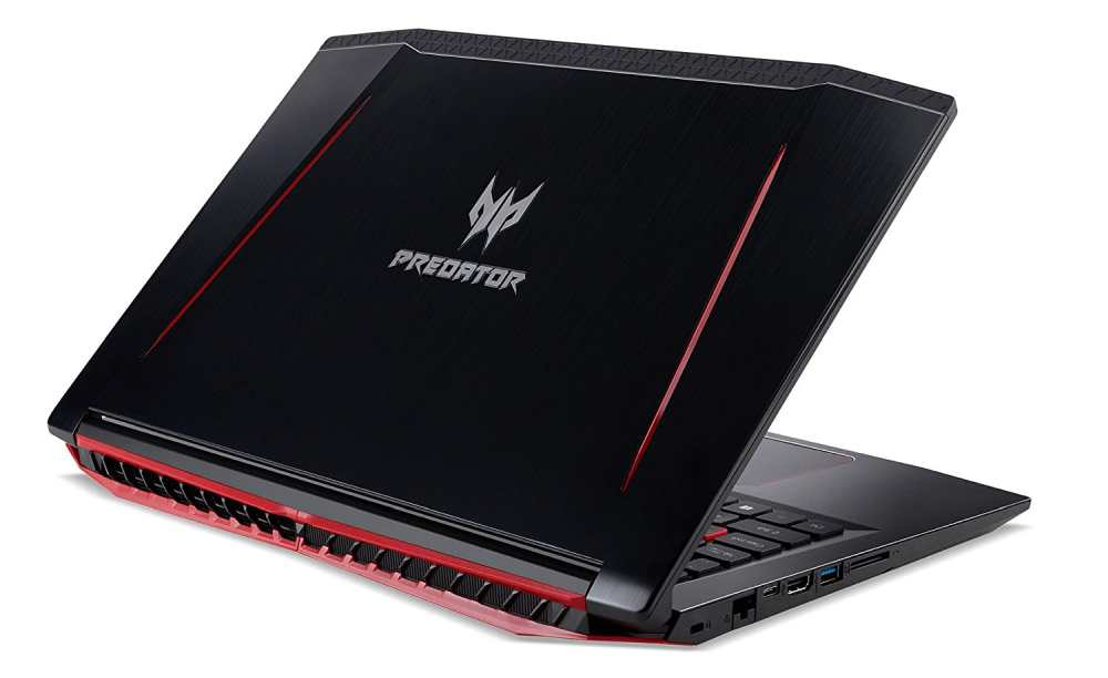 Photo of Acer anunță disponibilitatea în România a noilor notebook-uri de gaming Predator Helios 300