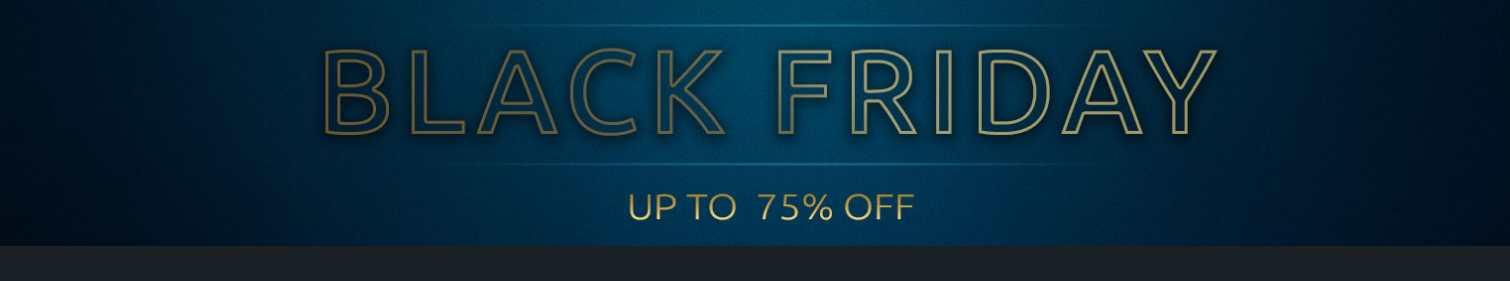 Photo of Au început reducerile de Black Friday pentru marile companii de jocuri