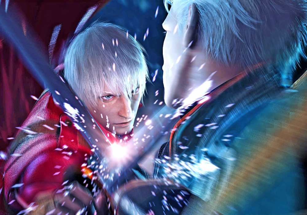 Photo of Zvon: Detalii despre Devil May Cry 5