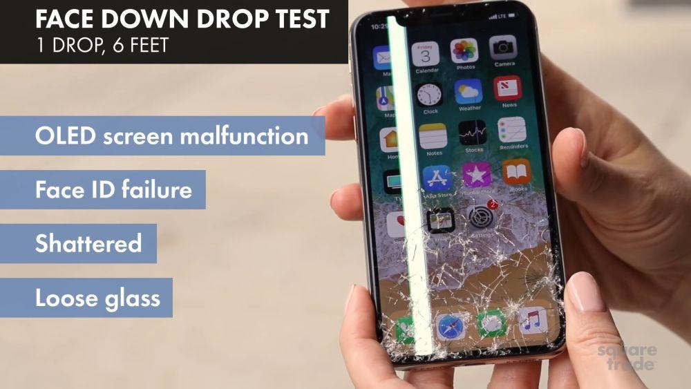 Photo of iPhone X este cel mai fragil iPhone creat vreodată