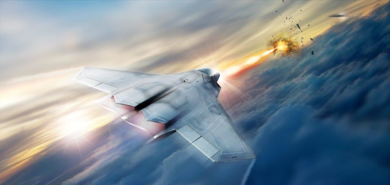 Photo of Lockheed Martin va construi o armă laser pentru avioane de luptă până în 2021