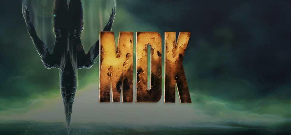 Photo of MDK este gratuit acum pe GOG