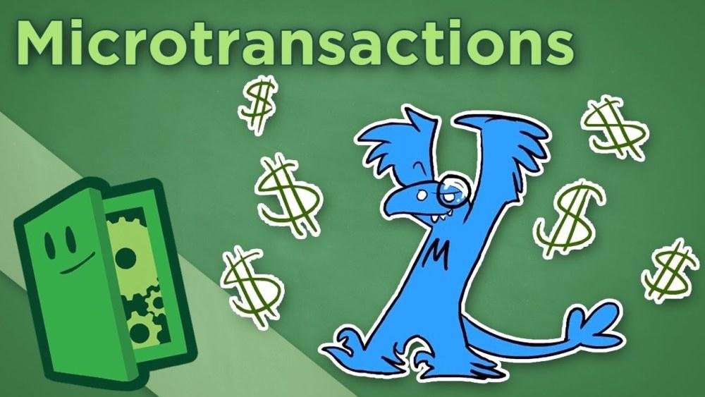 Photo of Veniturile din microtranzacțiile din jocuri s-au dublat în ultimii ani