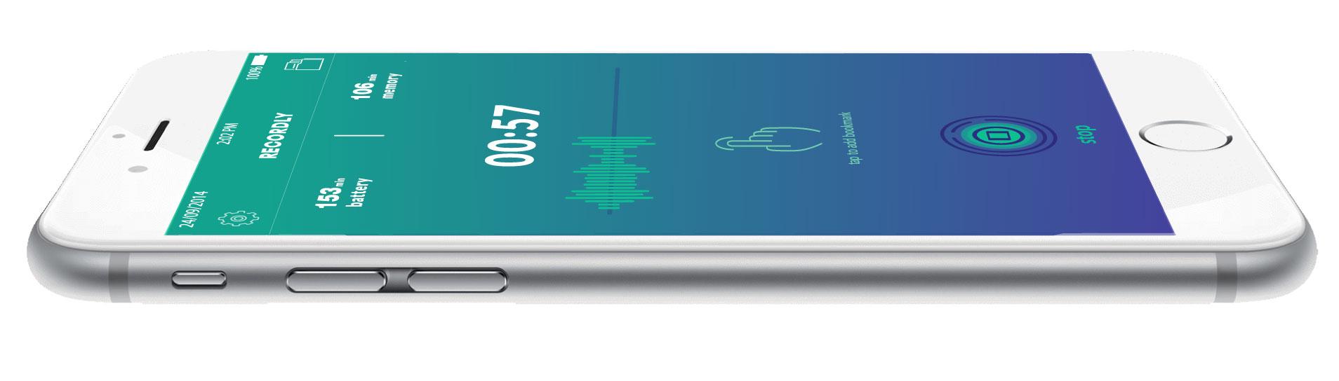 Photo of Recordly permite transcrierea convorbirilor în timp real pe mobil