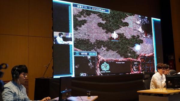 Photo of Omenirea câștigă primul meci de StarCraft împotriva unui AI