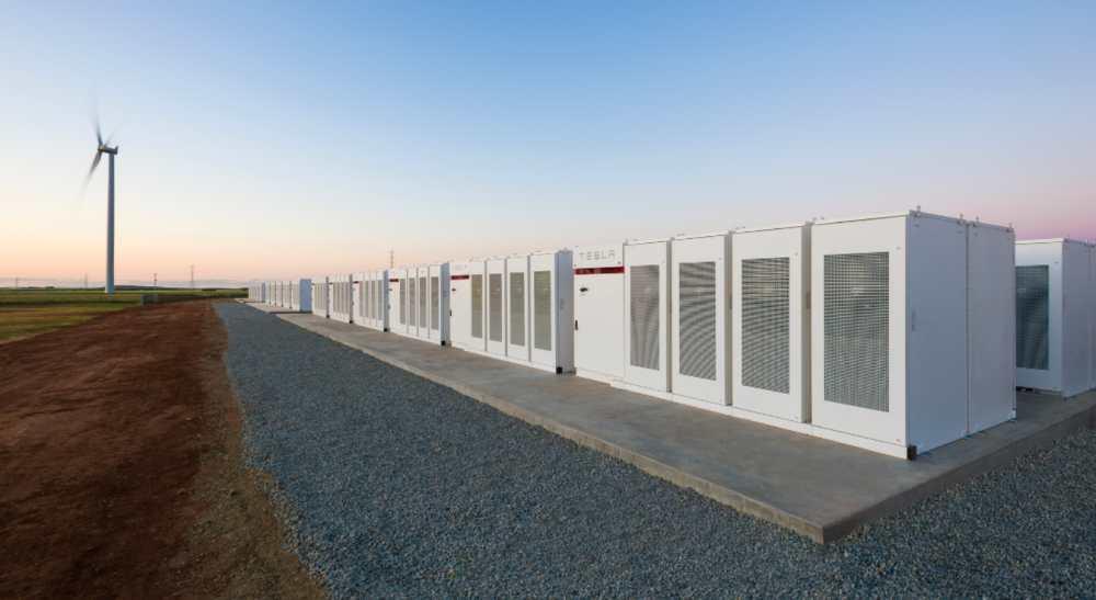 Photo of Tesla a construit cea mai mare baterie din lume