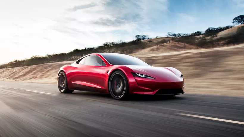 Photo of Tesla anunță un nou Roadster