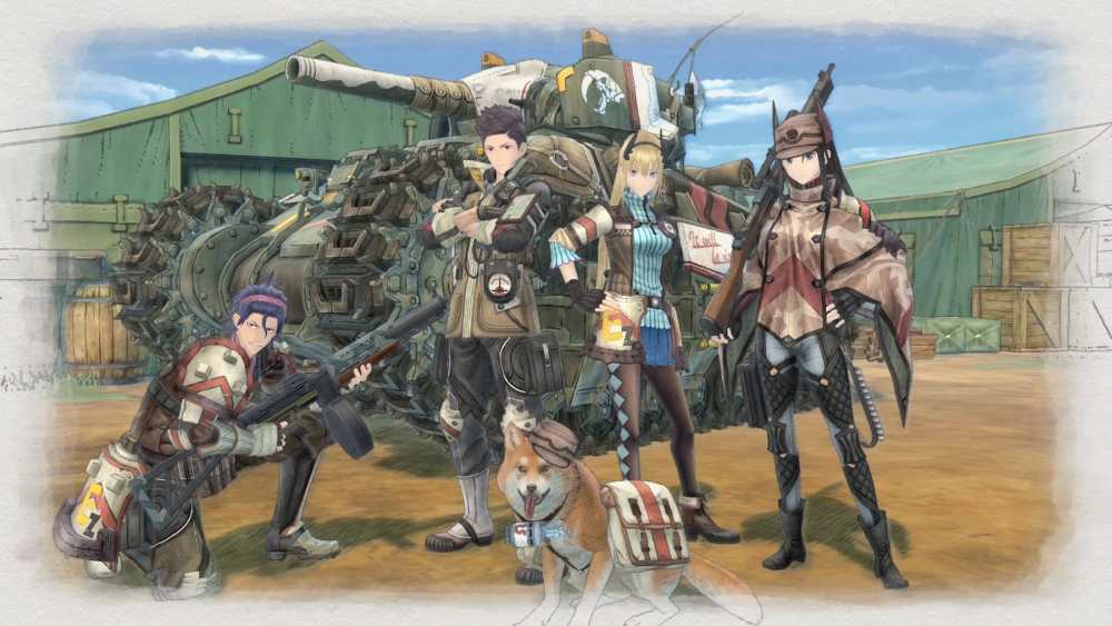 Photo of Valkyria Chronicles primește o continuare în toată regula