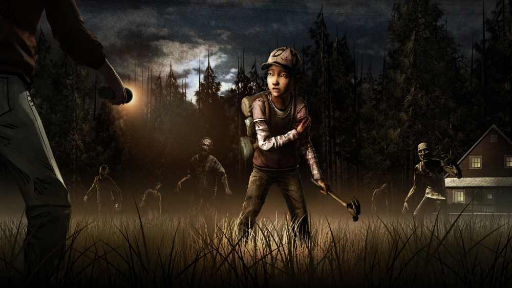 Photo of Telltale anunță că The Walking Dead Sezonul 4 are un scenarist nou