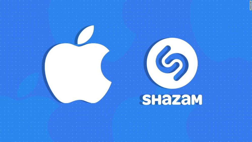 Photo of Apple confirmă că a achiziționat Shazam