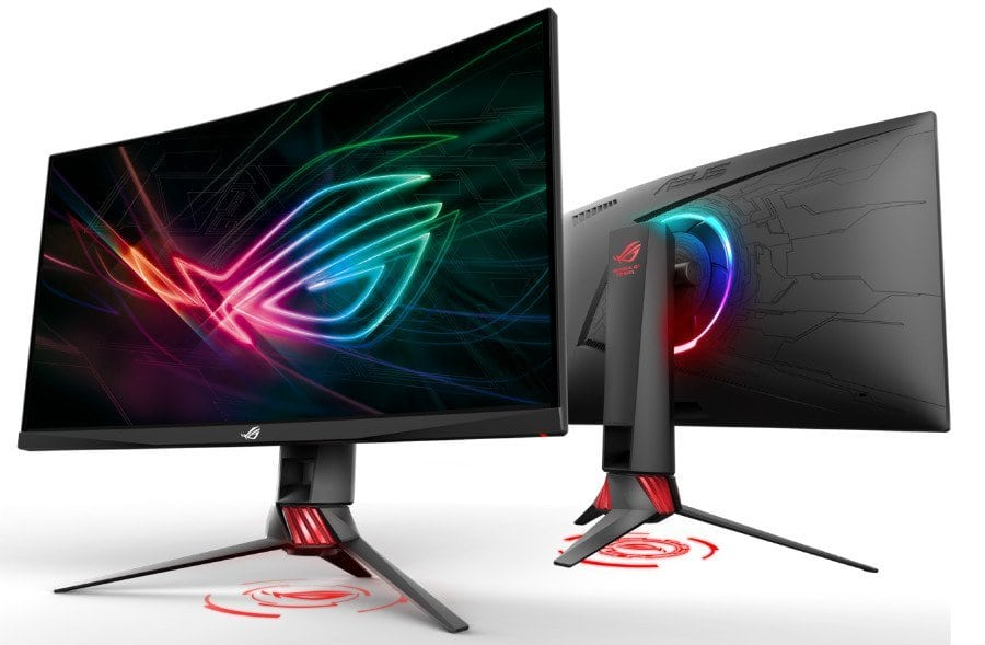 Photo of Asus ROG Strix XG32VQ Review – Monitor 1440p la 144 Hz gandit pentru gaming!