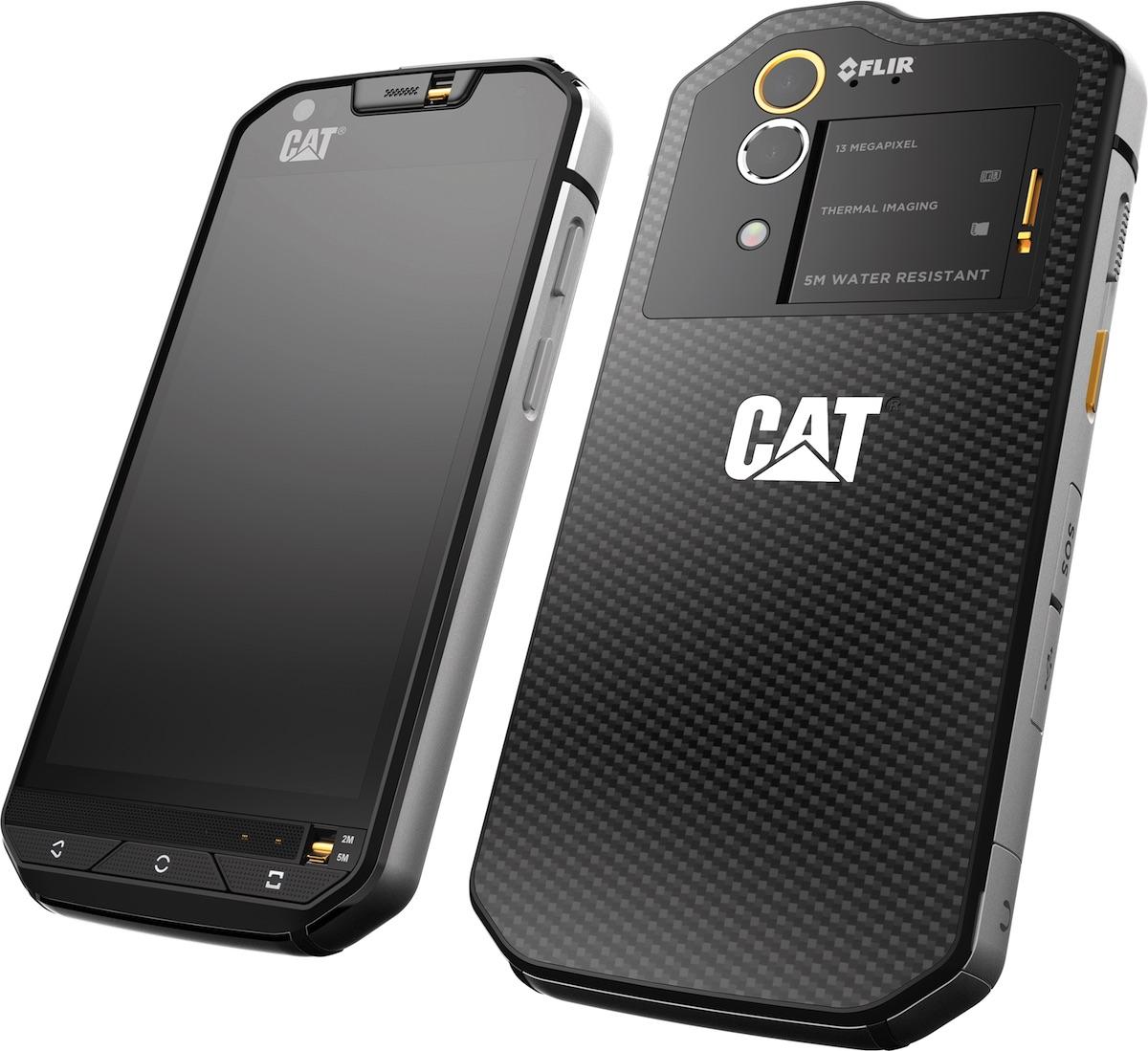 Photo of CAT S60 Review – Telefon cu vedere… termica!