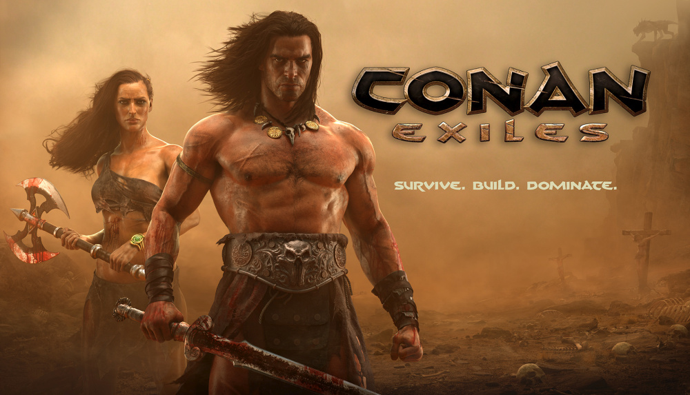 Photo of Conan Exiles mai întârzie pe EGS