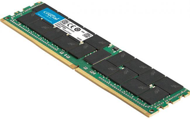 Photo of O singură placă de 128GB DDR4 RAM costă 4.000 dolari