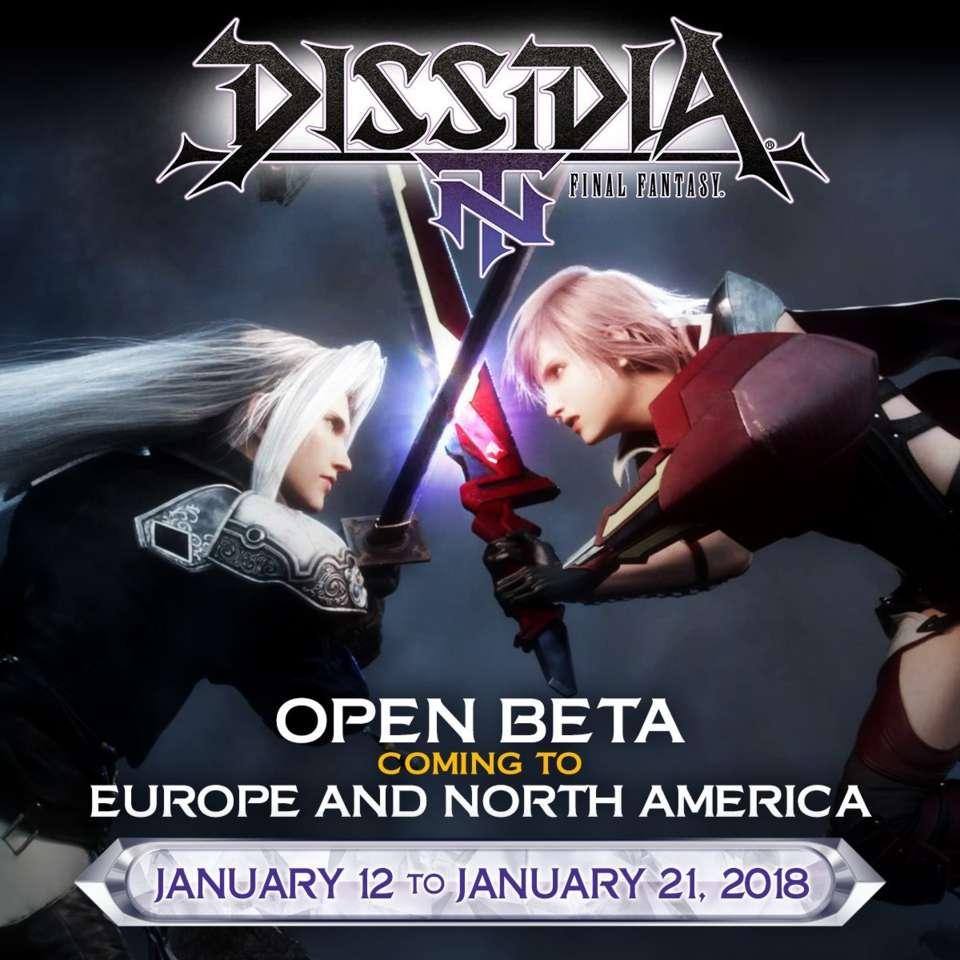 Photo of Jocul de lupte Final Fantasy pentru PS4 va intra curând în open beta