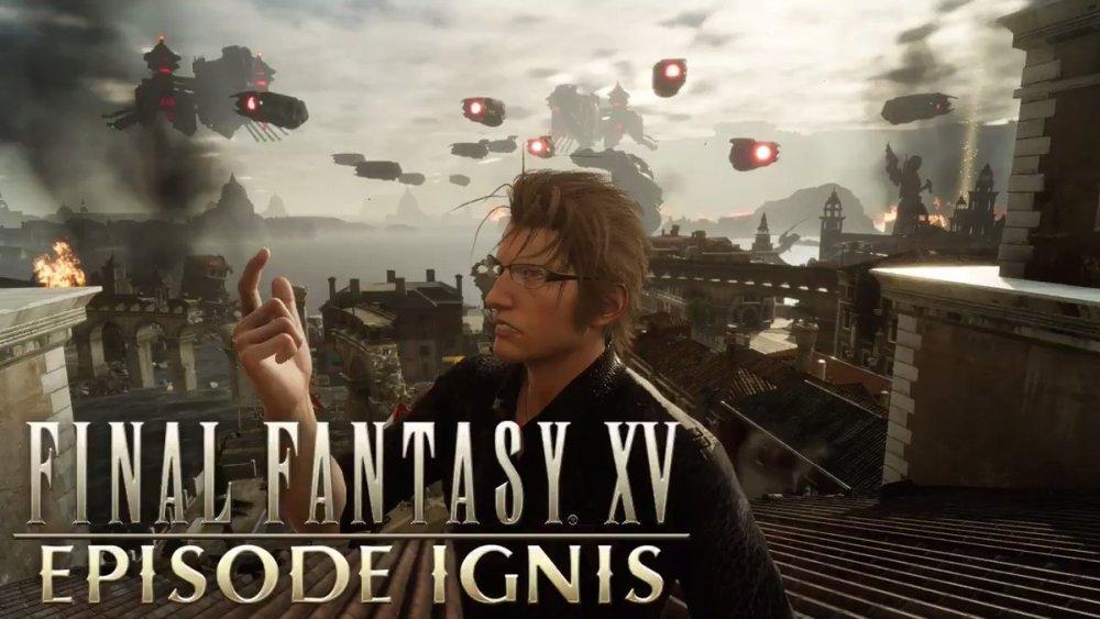 Photo of Cel mai nou DLC pentru Final Fantasy XV este acum disponibil