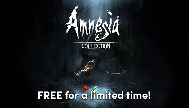 Photo of Jocurile Amnesia sunt momentan gratuite
