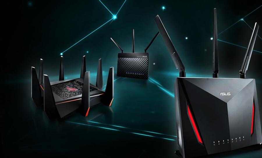 Photo of Noul firmware de la ASUS poate transforma un router într-un Mesh Wi-Fi