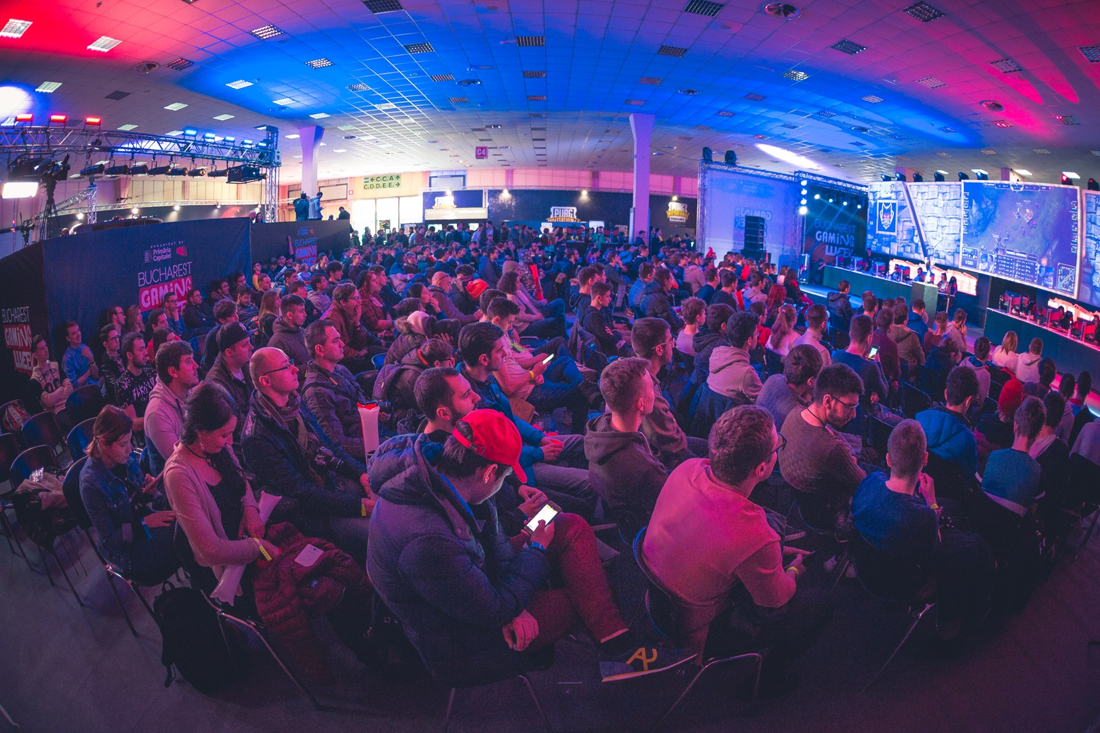 Photo of Totul despre Bucharest Gaming Week – Cum a fost si cum a mers!