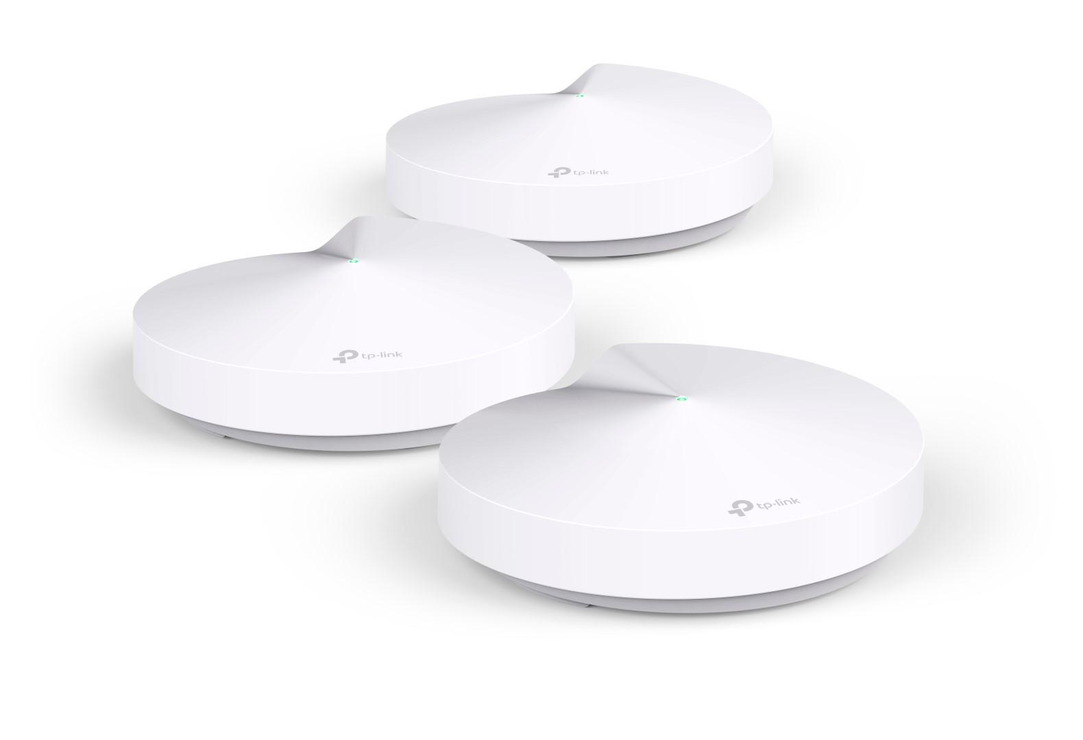 Photo of TP-Link lansează Deco M5, cel mai sigur sistem Wi-Fi
