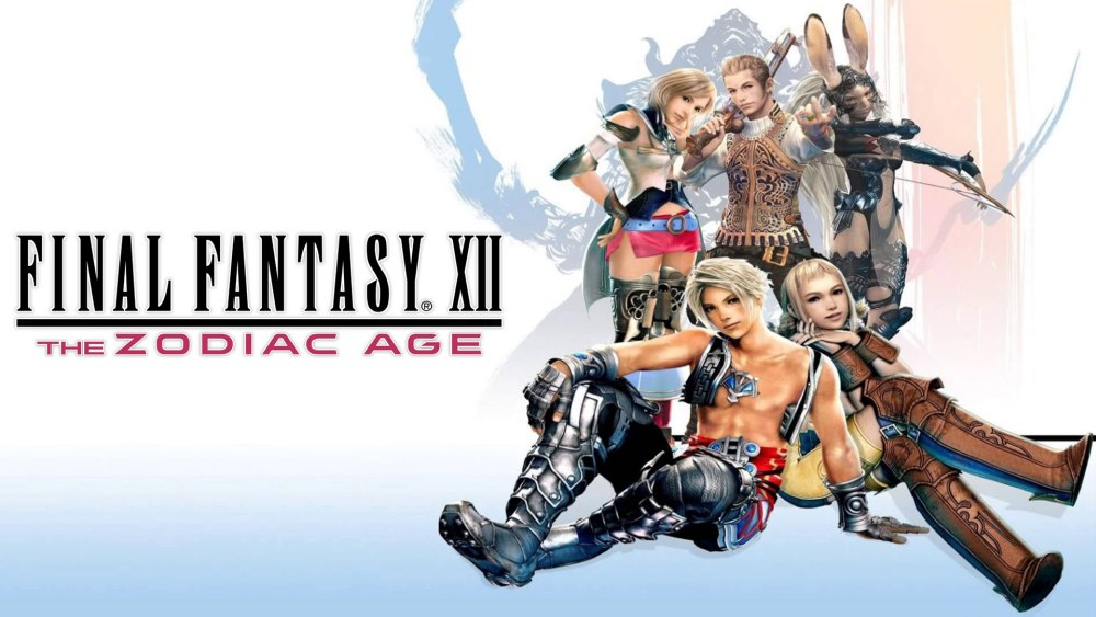 Photo of Final Fantasy XII: The Zodiac Age sosește pe PC luna viitoare