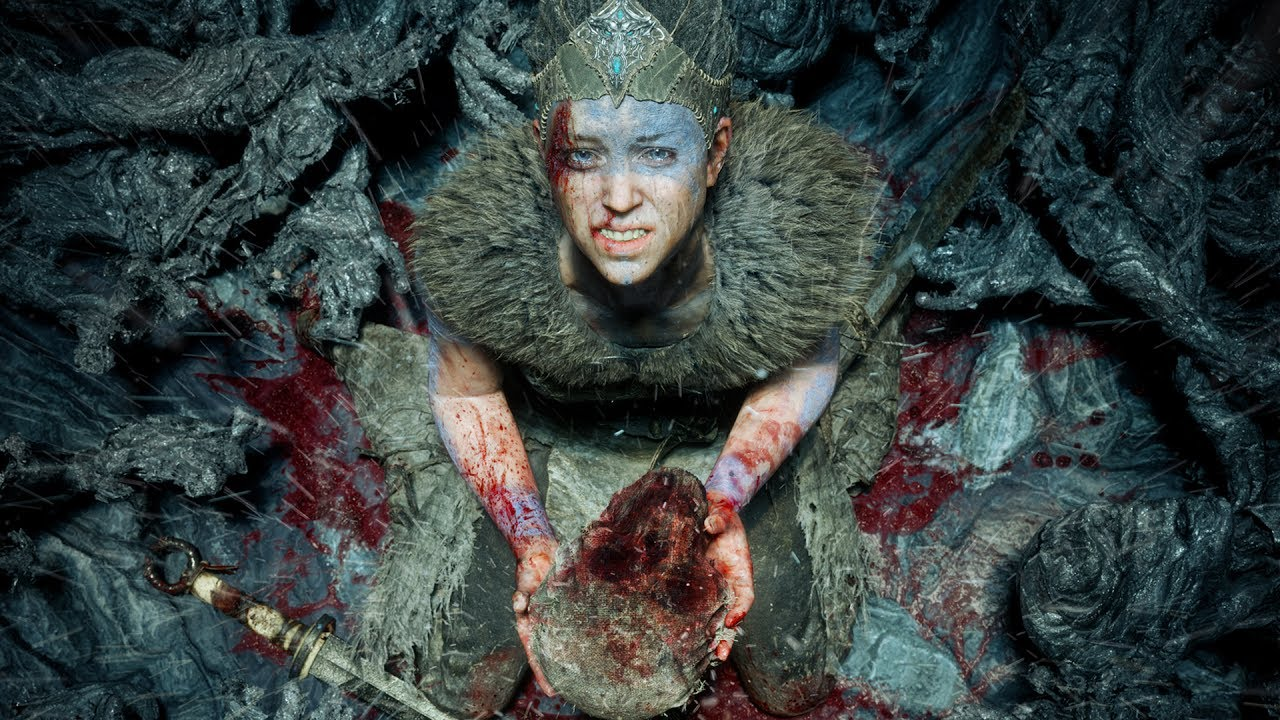 Photo of Hellblade: Senua's Sacrifice sosește pe VR