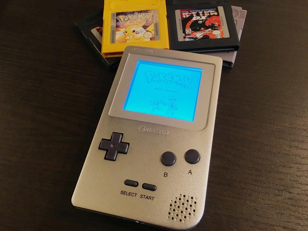 Photo of Hyperkin vine cu o soluție nouă pentru jocurile vechi de Game Boy