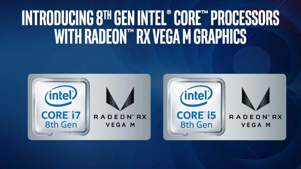 Photo of Intel și AMD colaborează pentru următoarele procesoare i5 și i7