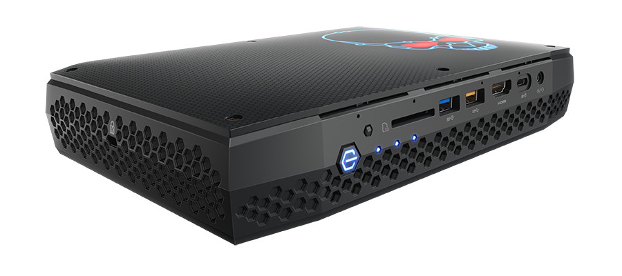 Photo of Intel lansează noile modele de mini-PC-uri NUC