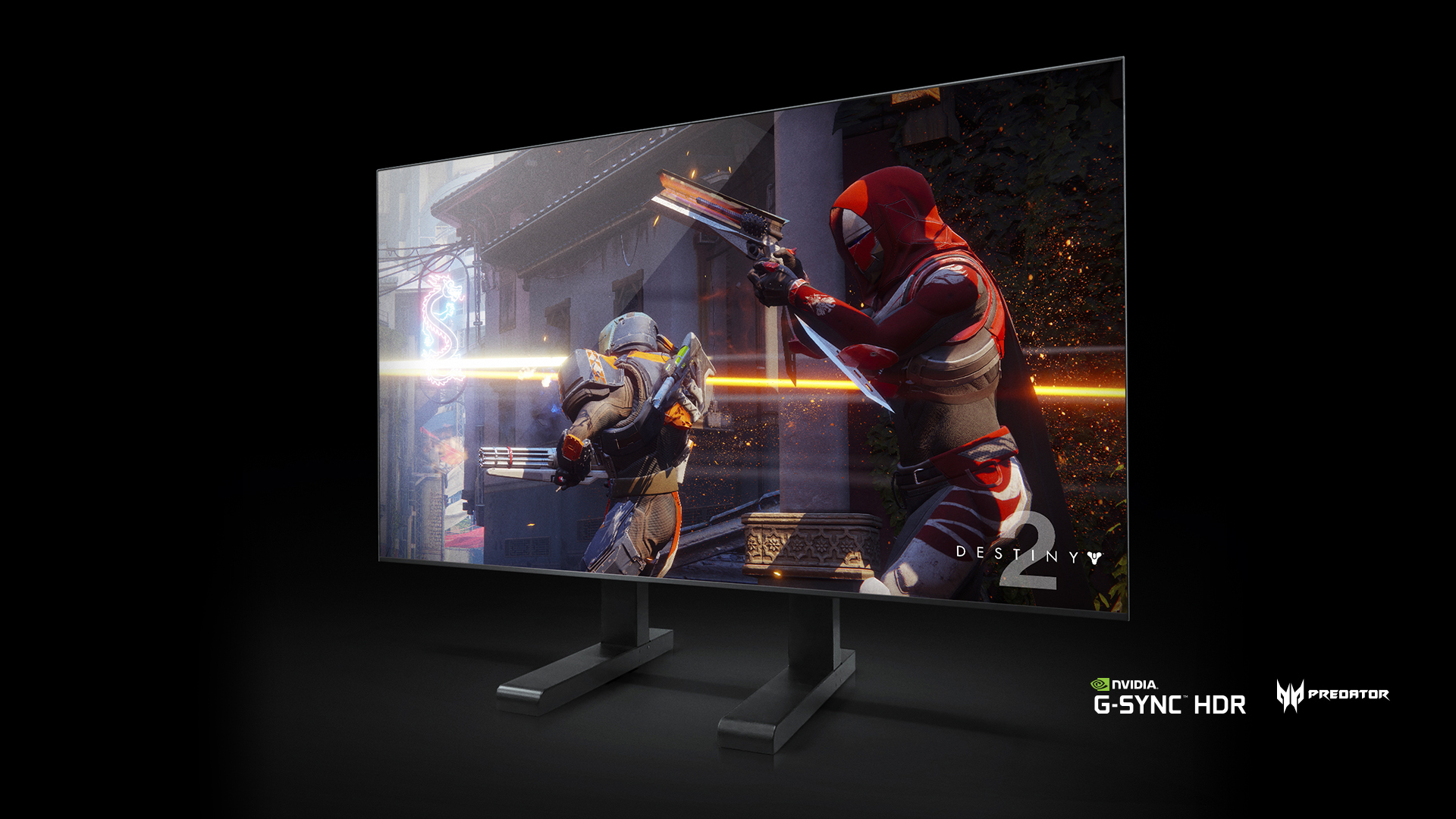 Photo of Acer lansează display-ul de gaming Predator cu  diagonală de 65 inci și NVIDIA G-SYNC