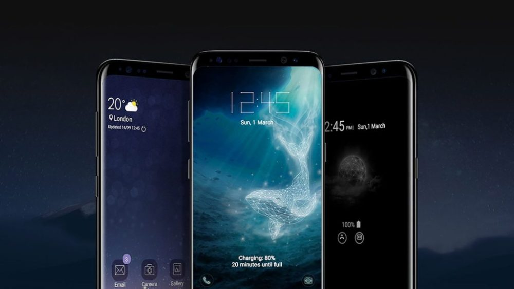 Photo of Samsung Galaxy S9 va fi lansat luna viitoare la Mobile World Congress