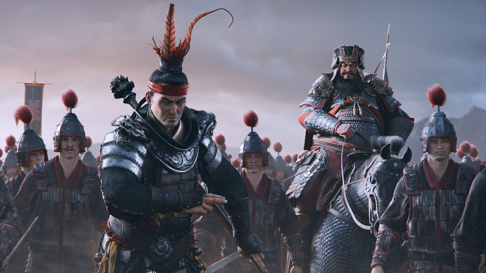 Photo of Total War: Three Kingdoms este noul joc produs de Creative Assembly