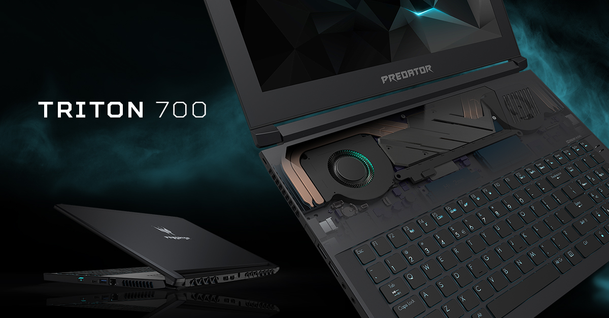 Photo of Acer Predator Triton 700 Review – O noua generatie de laptopuri de gaming?
