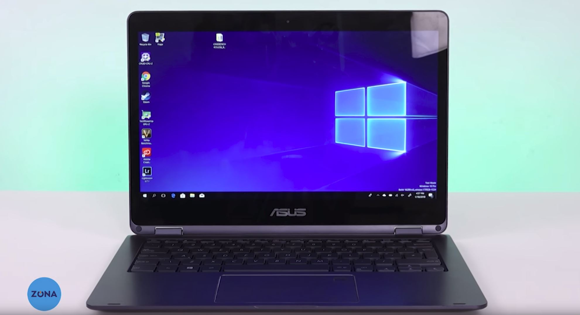 Photo of ASUS NovaGo (TP370QL) Review – Un laptop cu procesor de telefon si 22 de ore autonomie!