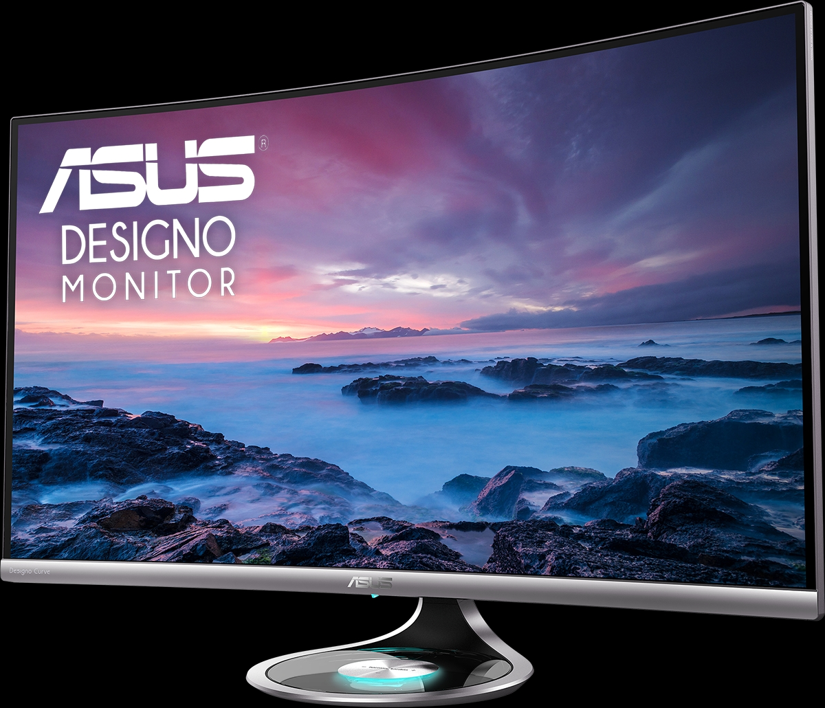 Photo of ASUS lansează monitorul Designo Curve MX32VQ pentru divertisment