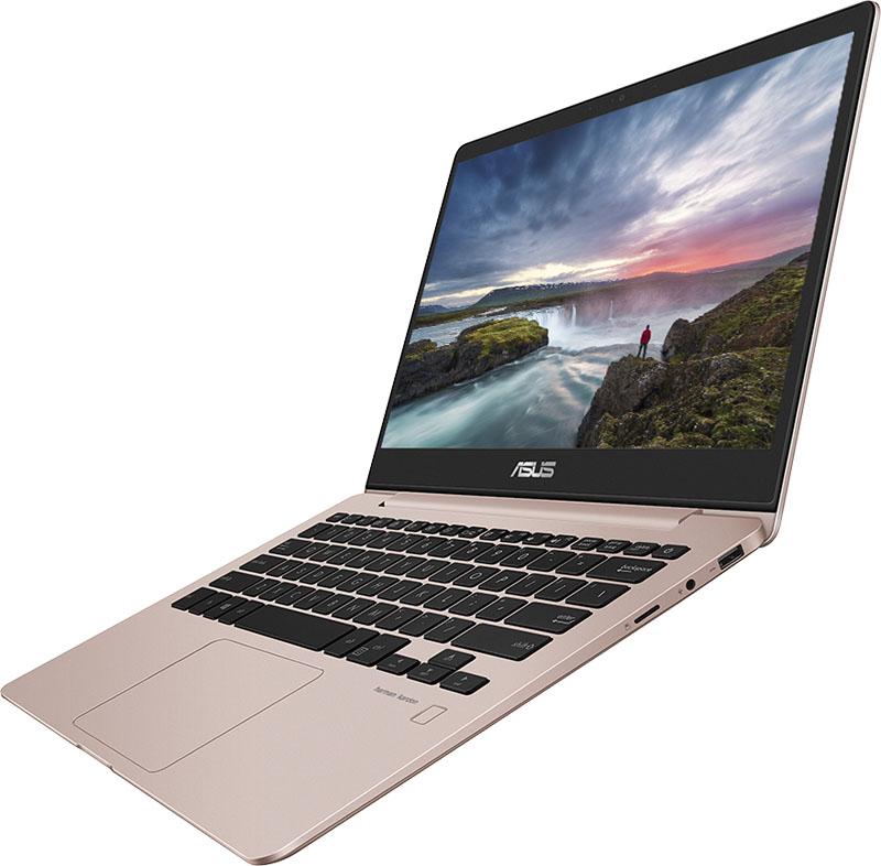 Photo of ASUS prezintă noi laptopuri și PC-uri AiO impresionante la CES 2018