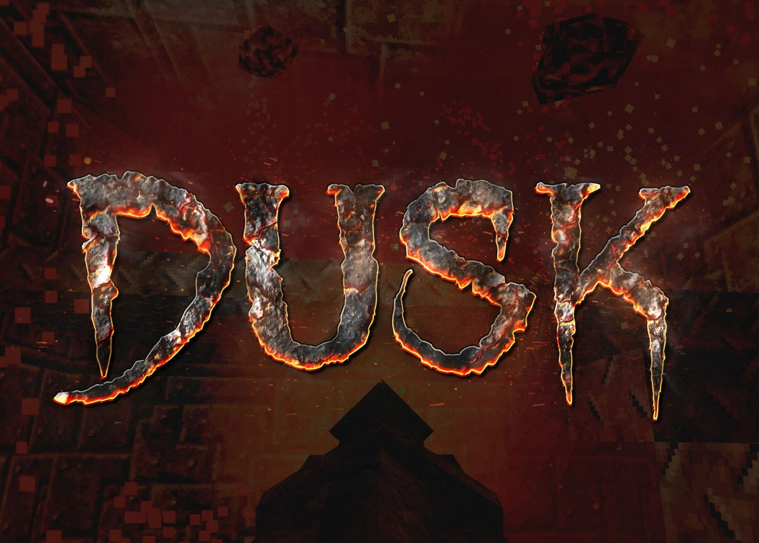 Photo of Dusk a intrat in Early Access