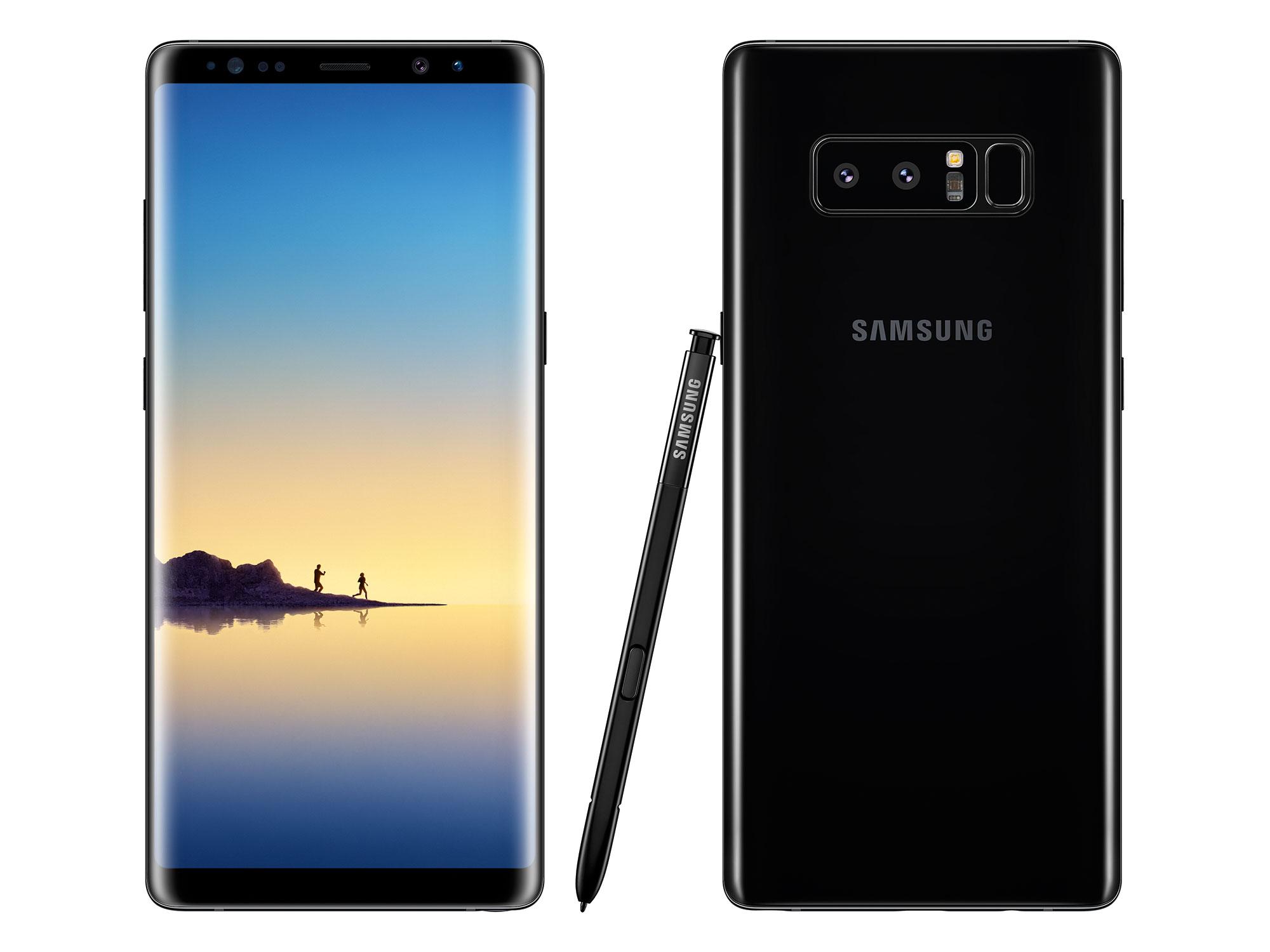 Photo of Primele leak-uri cu Samsung Galaxy Note 9 nu sunt prea remarcabile
