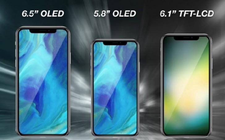 Photo of Anul acesta vom primi trei modele noi de iPhone
