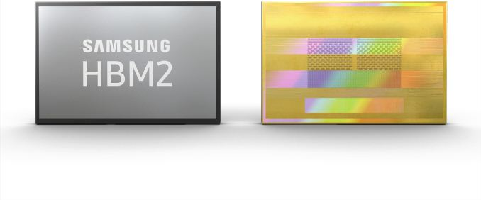 Photo of Samsung pregătește o nouă iterație de HBM2