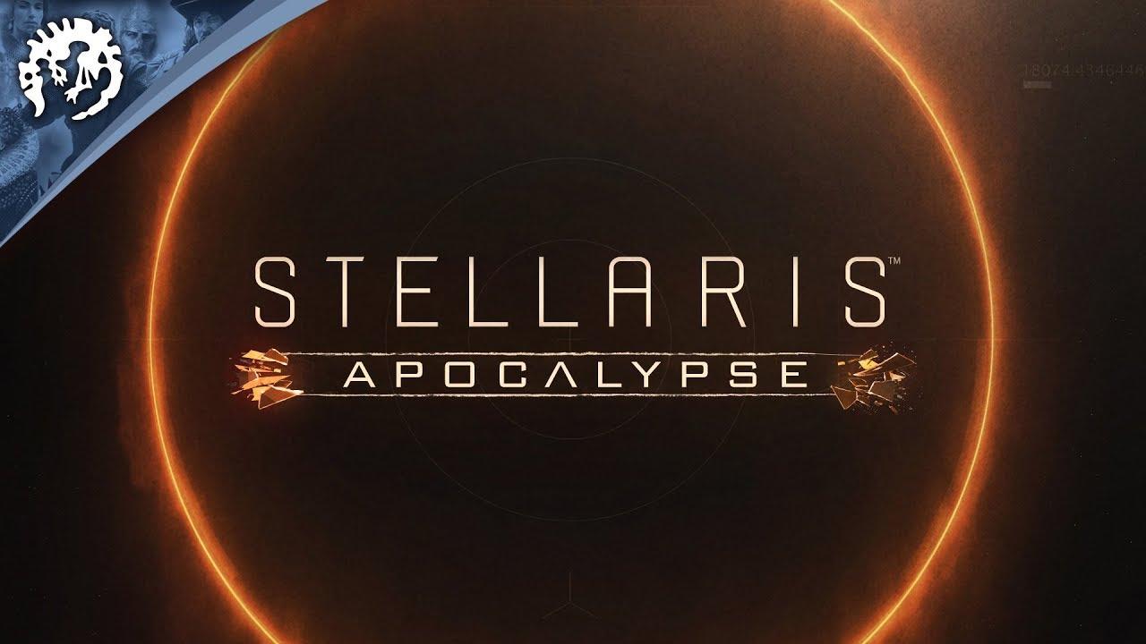 Photo of Stellaris în sfârșit capătă arme apocaliptice